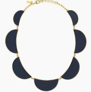 Kate Spade New York Scallop Short Necklace